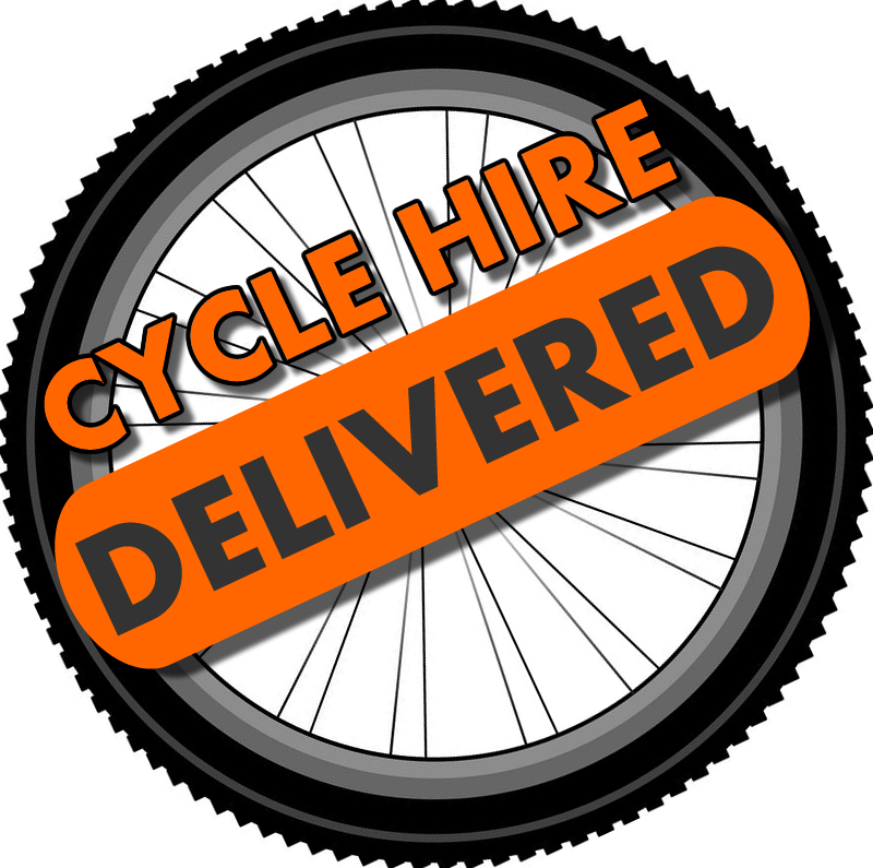 cycle hire moray