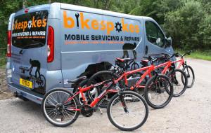 Bike hire Moray