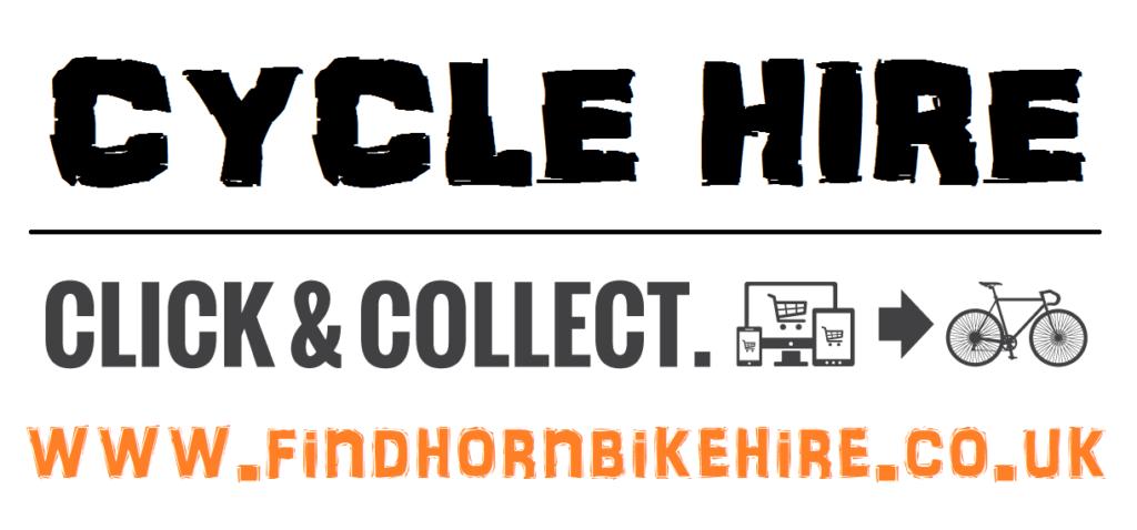 Click & Collect Logo